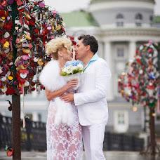 Wedding photographer Olga Tyurina (Annenkova). Photo of 27.11.2013