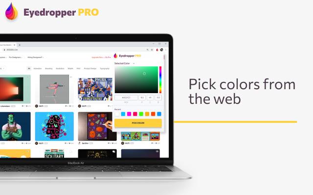 Eyedropper Pro 1