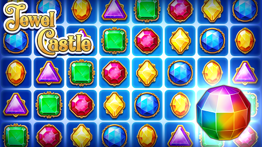 Jewel Castleu2122 - Classical Match 3 Puzzles apktram screenshots 7