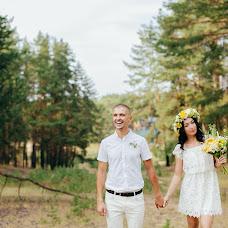 Wedding photographer Andrey Kuzmin (id7641329). Photo of 13.07.2017