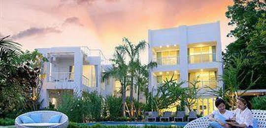 Verano Beach Villa