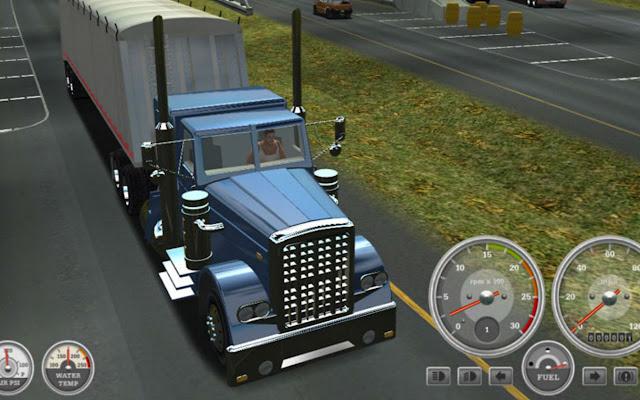 Juegos de Camiones   JustDailyGames.com