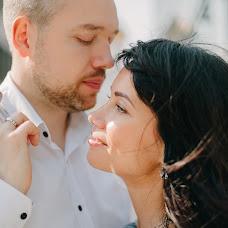 Wedding photographer Polina Chubar (PolinaChubar). Photo of 02.11.2018