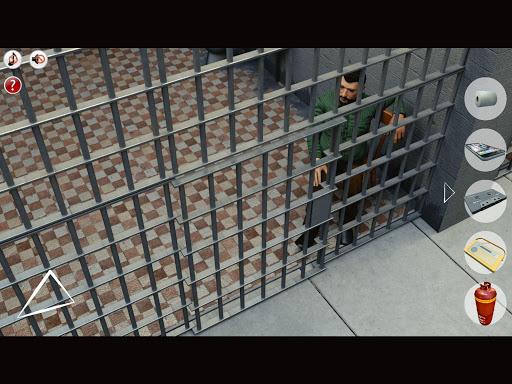 Escape the prison adventure apkpoly screenshots 5
