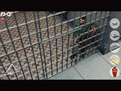 Escape the prison adventure App Latest Version Download For Android and iPhone 5