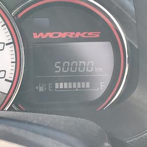 アルトワークス HA36S H27年式 4WDのカスタム事例画像 TAKAHIRO @Zeyoo'sさんの2019年11月30日19:29の投稿