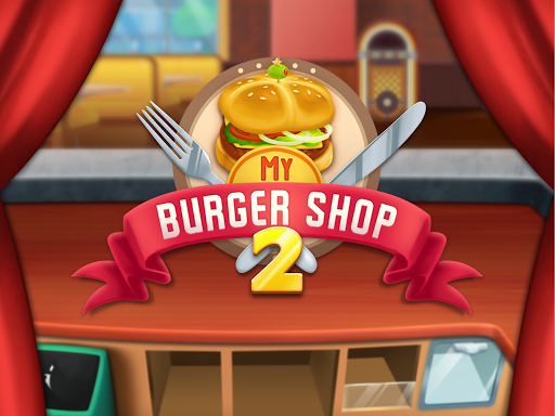 My Burger Shop 2 - Fast Food Restaurant Game modavailable screenshots 15