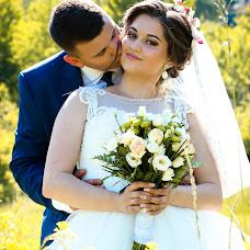 Wedding photographer Nikolay Gerasimchuk (NikolayWed0007). Photo of 12.06.2017