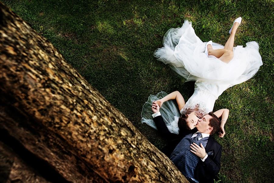 Hochzeitsfotograf Frank Ullmer (ullmer). Foto vom 31.08.2017