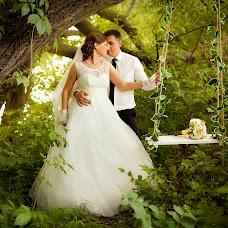 Wedding photographer Yuliya Grickova (yuliagg). Photo of 20.11.2015