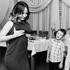Свадебный фотограф Юлия Нечепуренко (misteria). Фотография от 05.09.2016