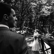 Wedding photographer Matis Olya (matis). Photo of 20.09.2017