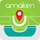 Amaken - Phone locator on map Download on Windows