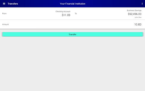 Royal Credit Union screenshot 12