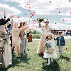 Wedding photographer Zhanna Kleckaya (Zhanusya). Photo of 24.12.2018