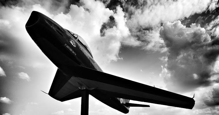 memories of flight di Leso