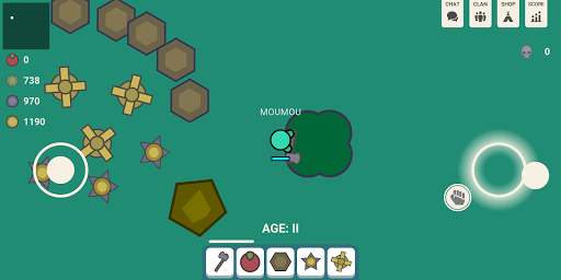 MOUMOU.IO 1.1.6 screenshots 3