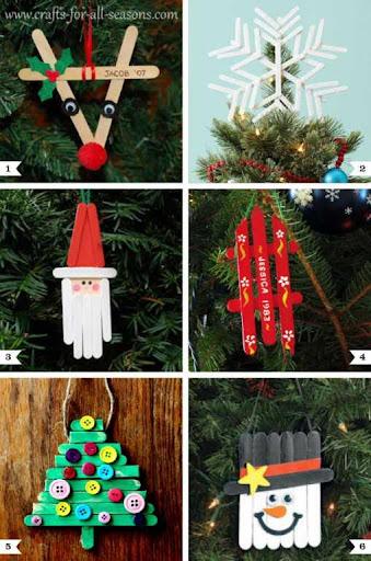 DIY Craft Popsicle Stick Ideas