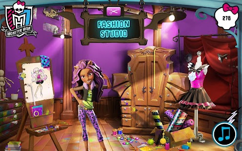 Monster High™- screenshot thumbnail