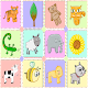 kids jigsaw puzzle games - Puzzle for kids for PC-Windows 7,8,10 and Mac