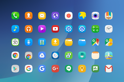 IcoN5 Note 5 - Icon Pack