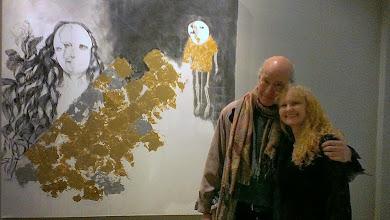 Photo: Norman Bethune and I