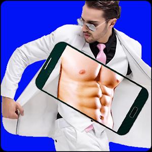Xray Cloth Scanner Prank 10 Screenshot 8 - Cloth Scanner