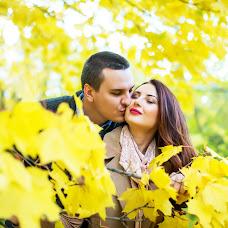 Wedding photographer Tatyana Kunec (Kunets1983). Photo of 27.10.2017