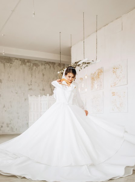 Wedding photographer Yuliya Karpishin (karpyshyn17). Photo of 24.05.2019