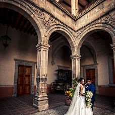 Wedding photographer Maico Barocio (barocio). Photo of 25.07.2018