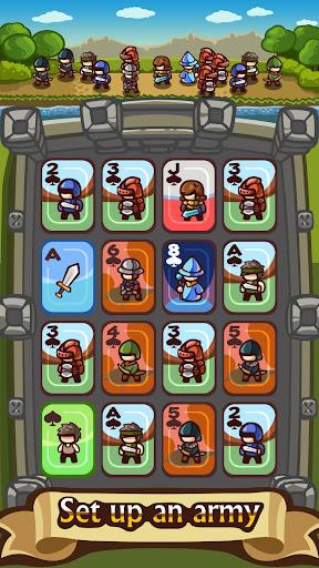 Merge Soldiers! 1.00.04 screenshots 9