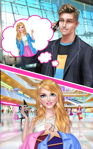 BFF Downtown Date: Beauty Mall 1.5 screenshots 6