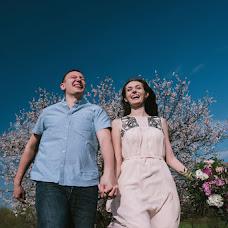 Wedding photographer Tatyana Kovaleva (TatyanaK). Photo of 25.04.2016
