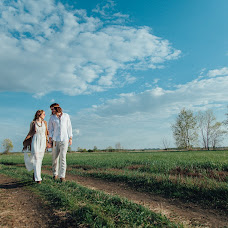 Wedding photographer Artemiy Shevchenko (artemi). Photo of 12.05.2015