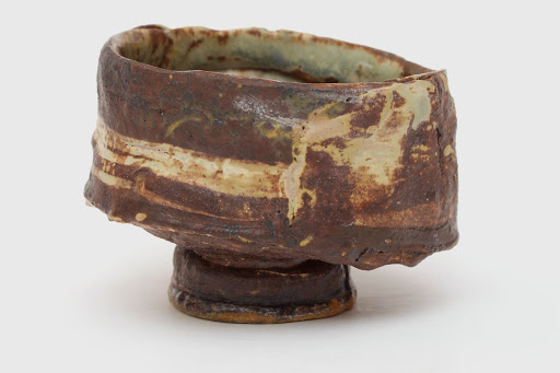 Robert Cooper Ceramic Tea Bowl 093