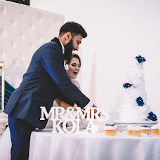Wedding photographer Pedro Diacono (Pedrodiacono). Photo of 29.10.2017