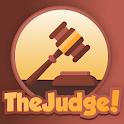 The Judge icon