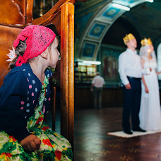 Wedding photographer Timur Safin (phot). Photo of 28.07.2015