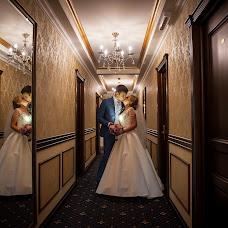 Wedding photographer Irina Korshunova (korshunova). Photo of 19.08.2018