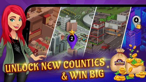 Bid Empire - The Auction Game 1.6 APK MOD screenshots 1