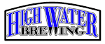 Logo of High Water West Meets East