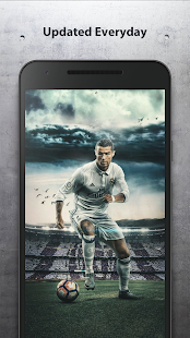 App Cristiano Ronaldo Wallpapers 2019- Updated Everday APK for Windows Phone