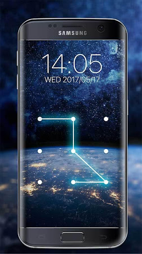 Free App Lock and Pattern Lock Screen New 2017 screenshot 7