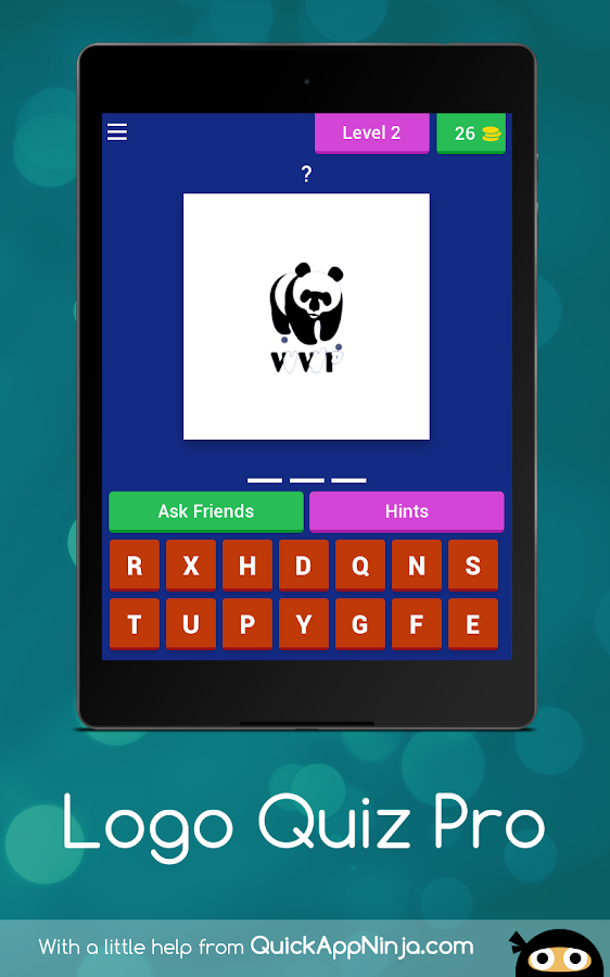 Logo Quiz Pro- screenshot