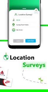 Zap Surveys - Earn Money and Gift Cards Screenshot
