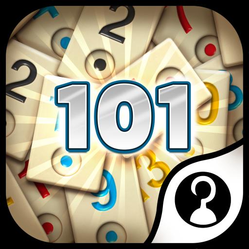 101 Okey - İnternetsiz Yüzbir ✔