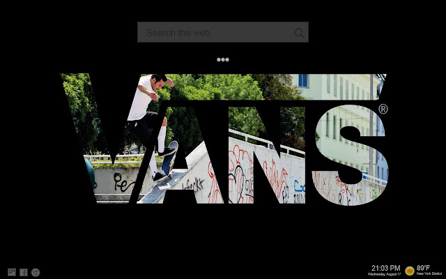 Vans Wallpapers New Tab Chrome Web Store