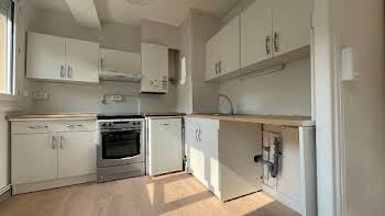Appartement 2 pièces 26,17 m2