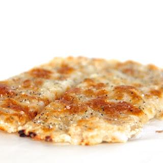 Skinny Cheesy Bread Recipe