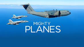 Mighty Planes thumbnail